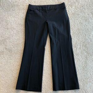 Express black Editor dress pants